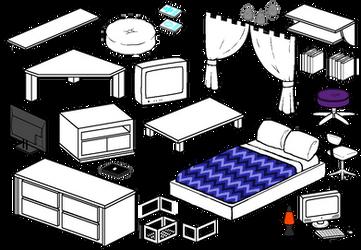 Furniture Compliation 4