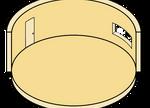 Round Room 1