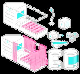 Furniture Compilation 10