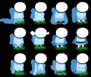Frost - Fan Aspect