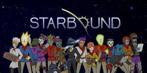 Starbound Crew