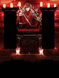 Izuminokami About Full