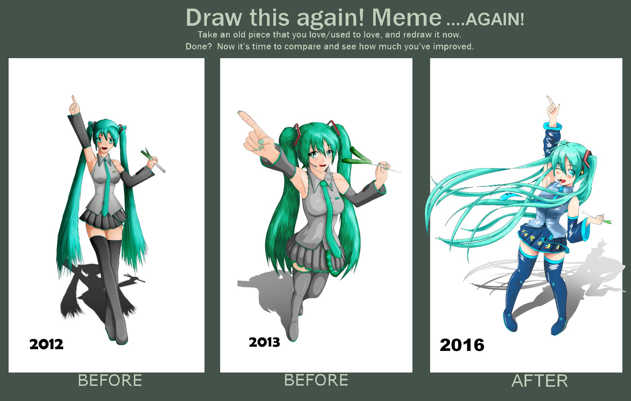 draw_again_meme_miku_again__by_paskiz da1evoz draw again meme miku again! by paskiz on deviantart,Miku Meme