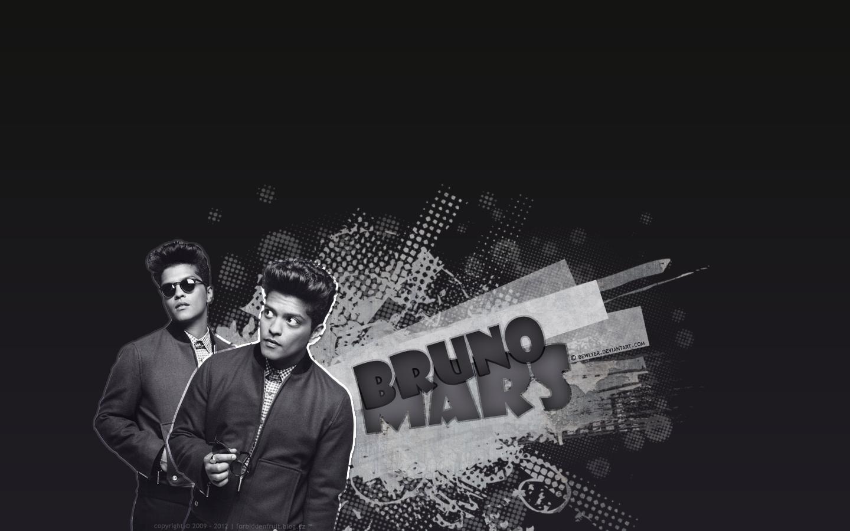 Bruno Mars Wallpaper By Bewlyer On DeviantART