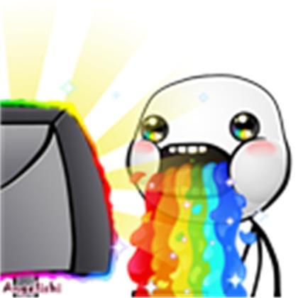 Retour de Denis Puking_rainbows_by_atrainbow_wolf-d5wo1jo