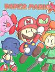 Paper Mario X