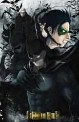 Batmangroup