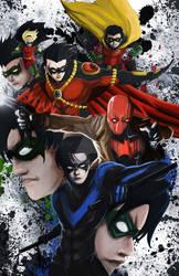 Robinteam