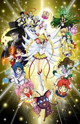 Sailormoon copy