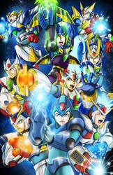 MegamanX copy