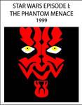 1999 The Phantom Menace