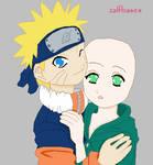 Naruto X OC base