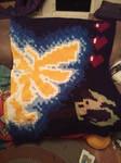 Zelda themed Blanket