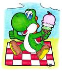 Ice Cream C: