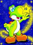 Yoshi's Star