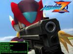 Megaman Zero Tribute :gmod:
