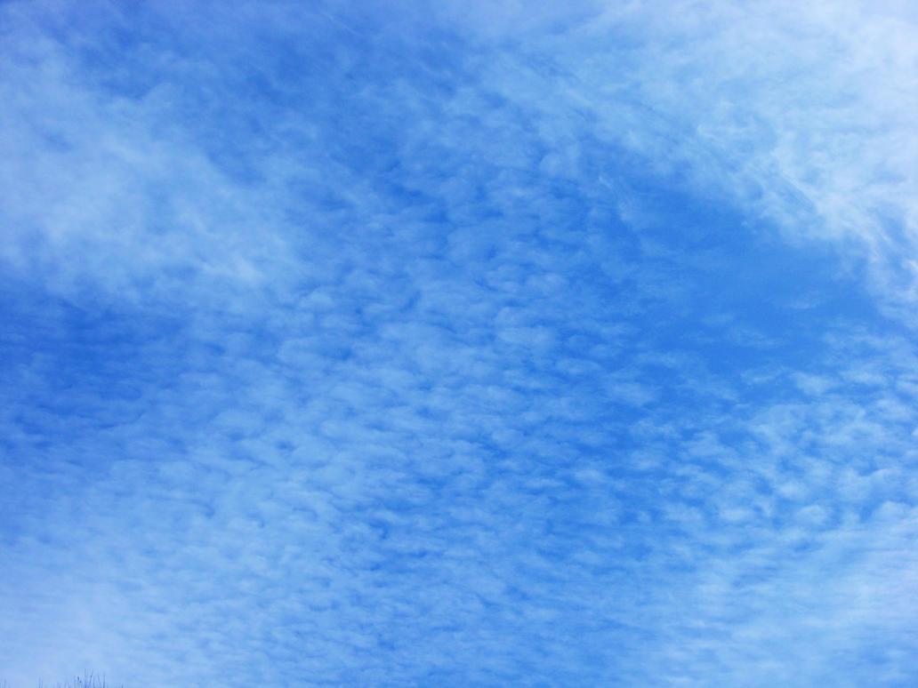 Deviant Sky by melihsaricam