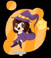 2 spooky -CE- by SadisticSHOTA