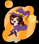 2 spooky -CE-