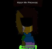 Keep My Promise