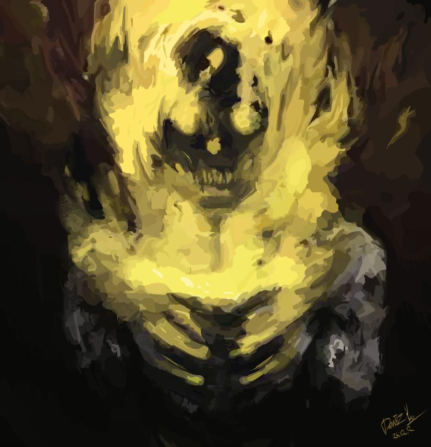 death by Nuea
