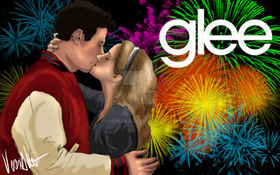 Finn and Quinn-I SEE FIREWORKS