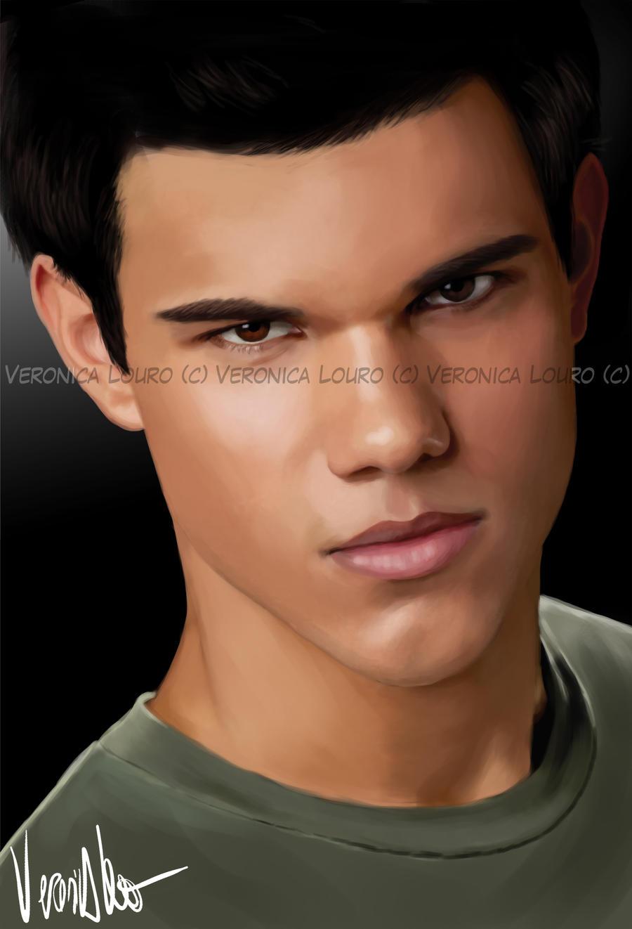 Taylor Lautner 2 by verkoka