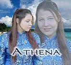 athena by Athena1chan