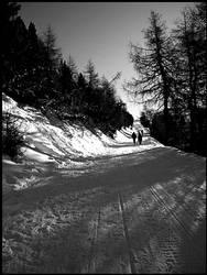 nieve 3 by Monicx