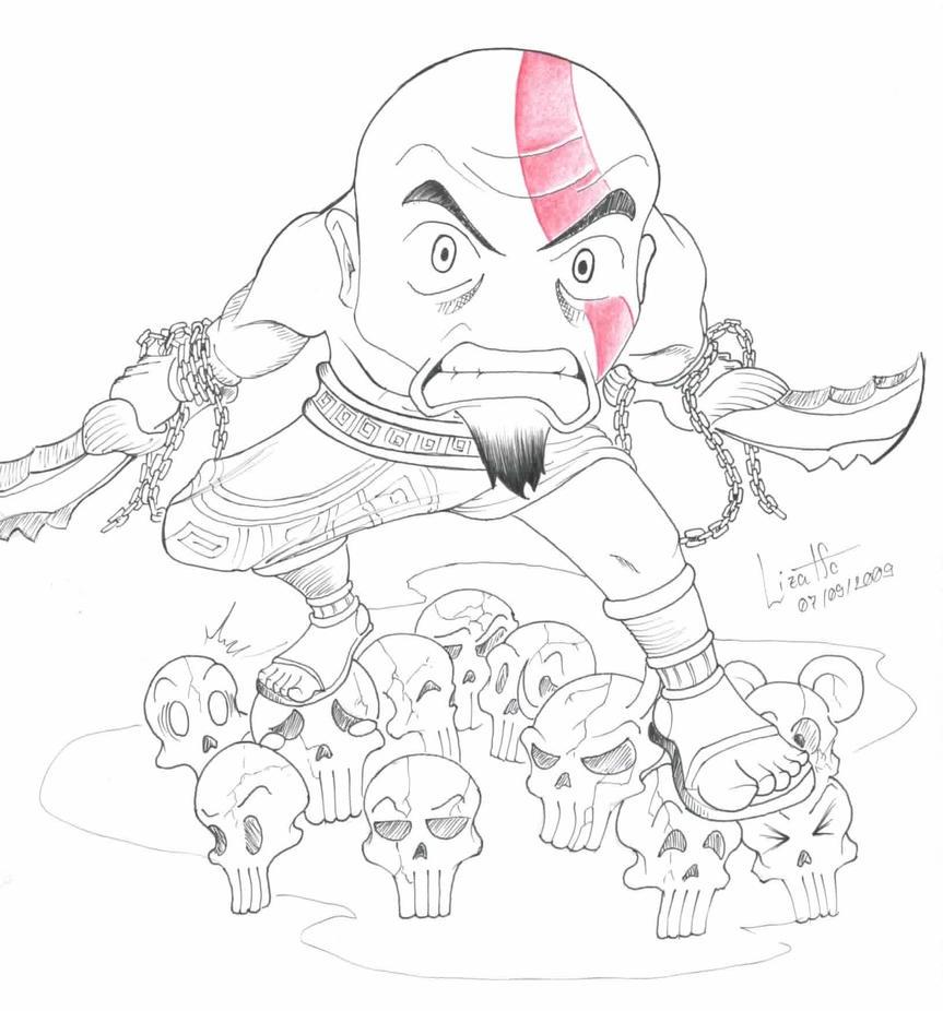 sd kratos