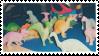 Dinos by Stamp-Prince