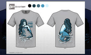 Mythical Design Entry: Updated (Mermaid)