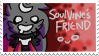 SoulVine's Friend Stamp by SoulVineSen