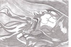 vampire hunter d by chibibookworm221