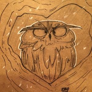 Icaru-Owl's Profile Picture