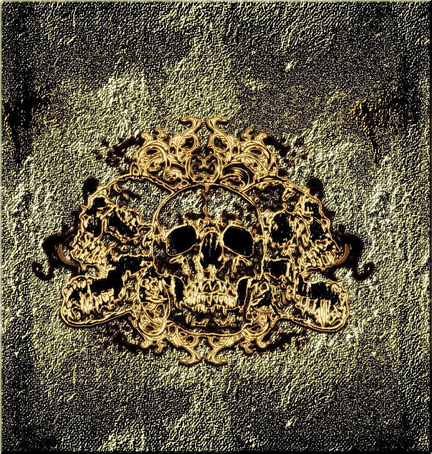 Skullz by angelknight36