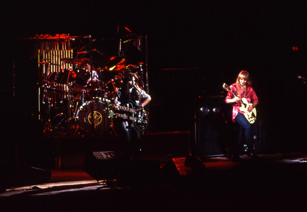 Rush 1 by robostimpy