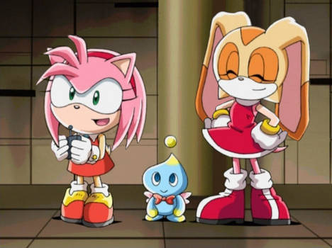a Amy and Cream Head Swap