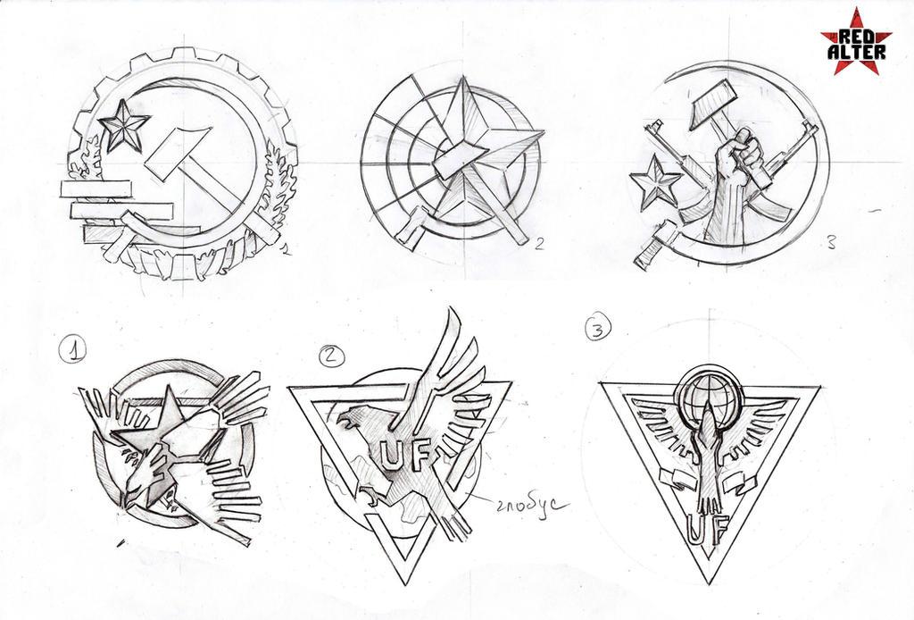 logos 2 by TugoDoomER