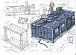 habitable module