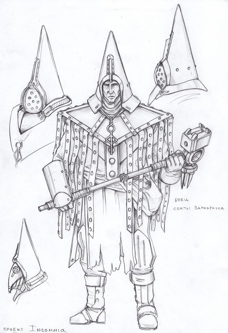 sectarian by TugoDoomER