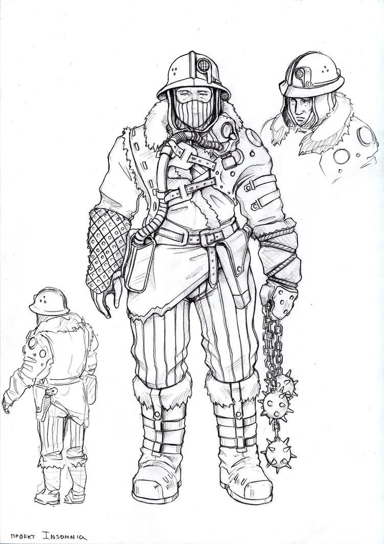 Civilian7 - InSomnia RPG by TugoDoomER