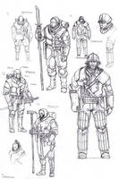 armors 2 by TugoDoomER
