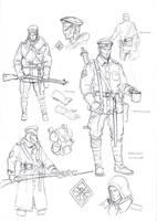 Rifleman by TugoDoomER