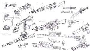US weapons 2 1