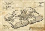 Fortino Mobile Tipo Pesante 1916 (alt)