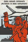 Interbellum agitation poster 6 by TugoDoomER