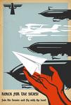 Interbellum agitation poster 7 by TugoDoomER