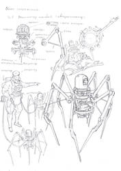 Vita-reanimator (mobile variant) by TugoDoomER