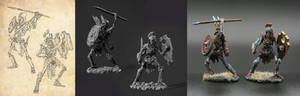 ancient warriors#2